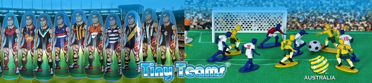 Tiny Teams