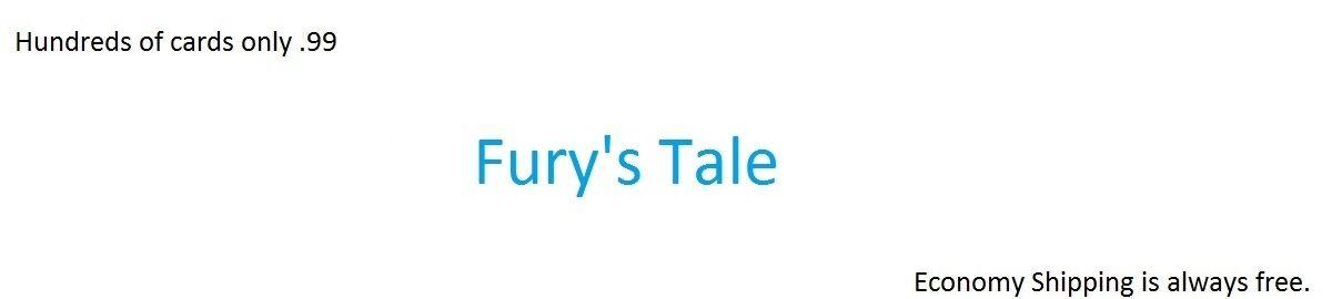 Fury's Tale
