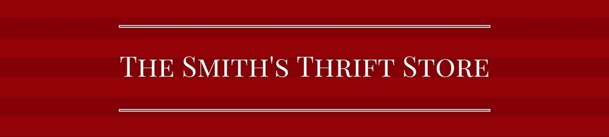 The Smith's Thrift Store