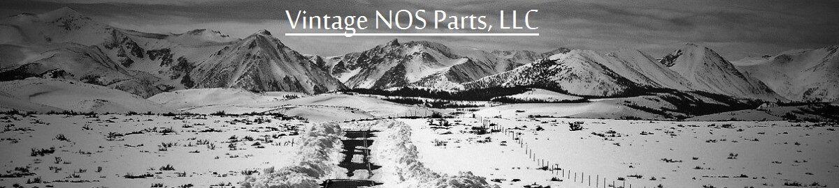 Vintage NOS Parts, LLC