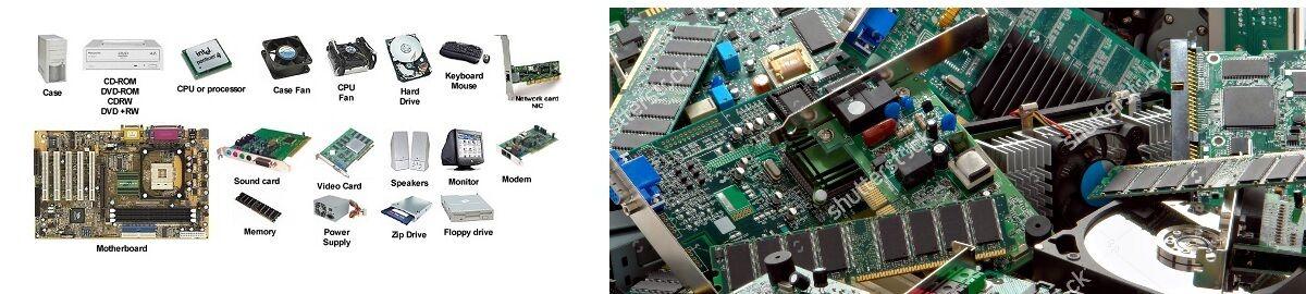 D&A Computers Ltd