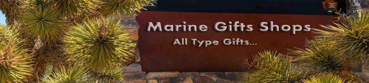 MARINE GIFTS SHOP
