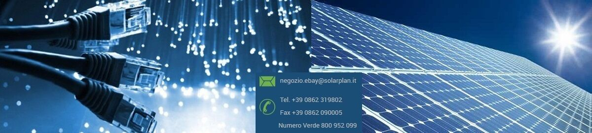 GreenPlanet di SolarPlan