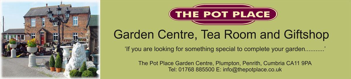 The Pot Place Garden Centre