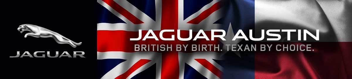 Jaguar Austin Parts