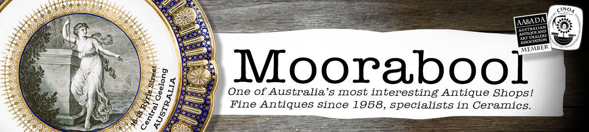 Moorabool Antiques