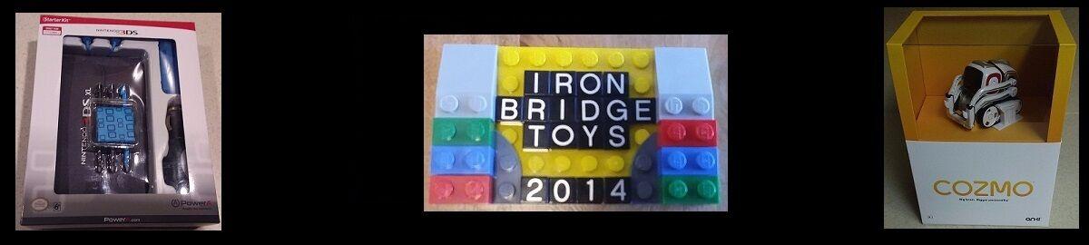 Iron Bridge Toys