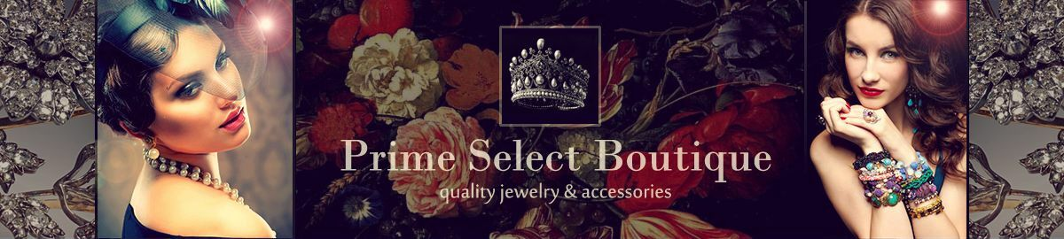 Prime Select Jewelry Boutique