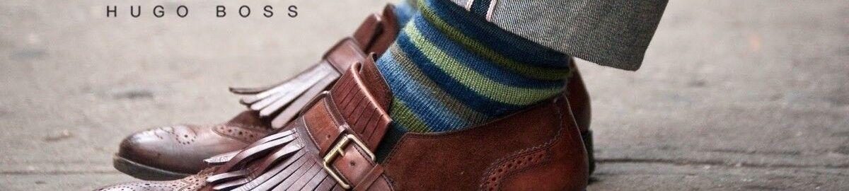 Boss Socks Shop