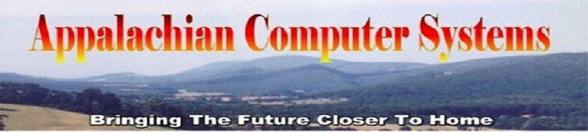 Appalachian Computer Systems, Inc.