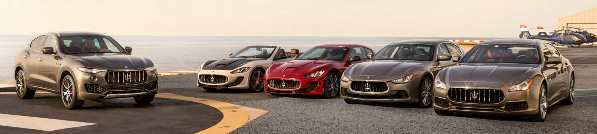 Maserati of Woodland Hills