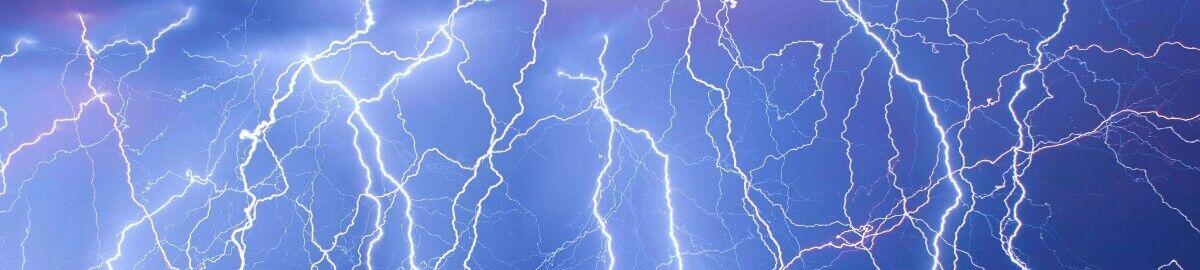 Thunder Strike Omega