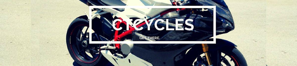 Ctcycles954