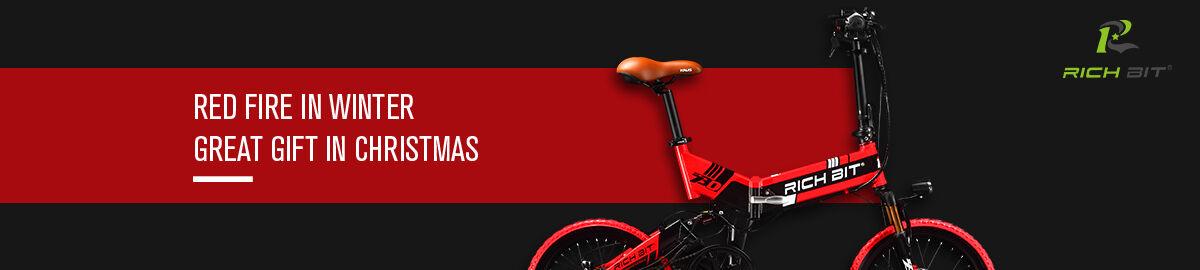 RICH BIT_ Cycling World