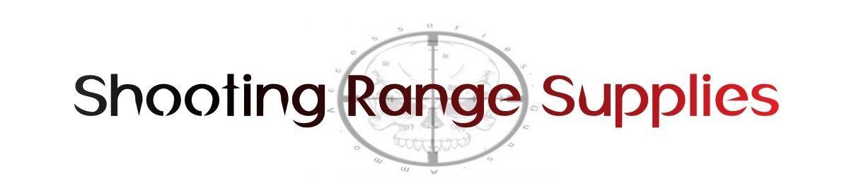 Shooting Range Supplies
