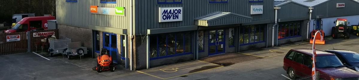 Major Owen Ltd