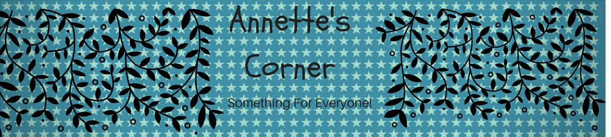 Annette's Corner