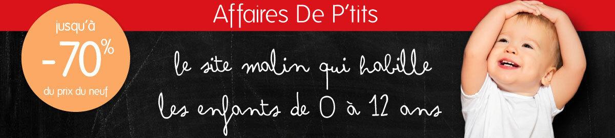 Affaires De Ptits