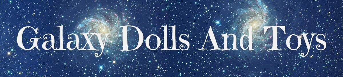 Galaxy Dolls and Toys