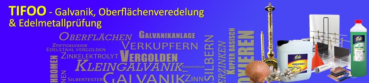 TifooShop - Galvanik & Veredelung