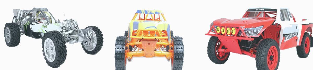 Boob Dragon Racing