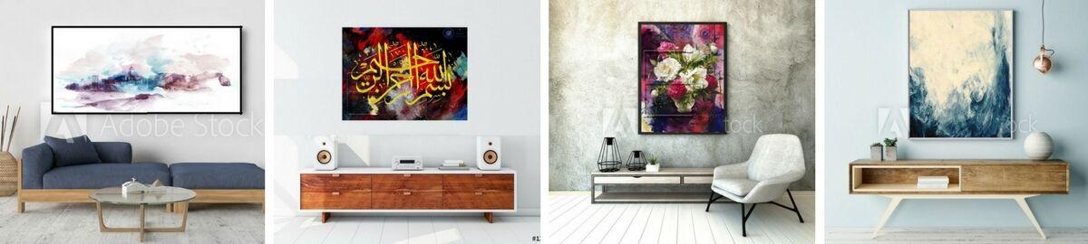 Nuur Designs Art