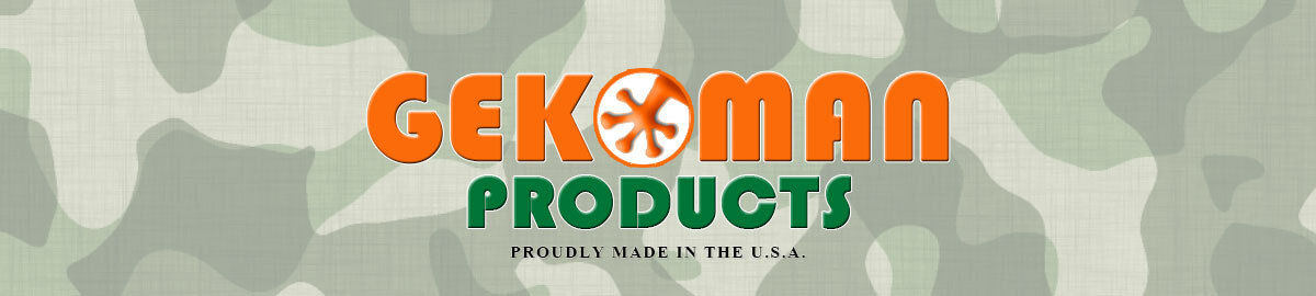 Gekoman Products