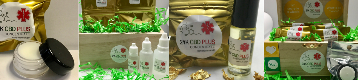 24KCBDPLUS Health Care Solutions