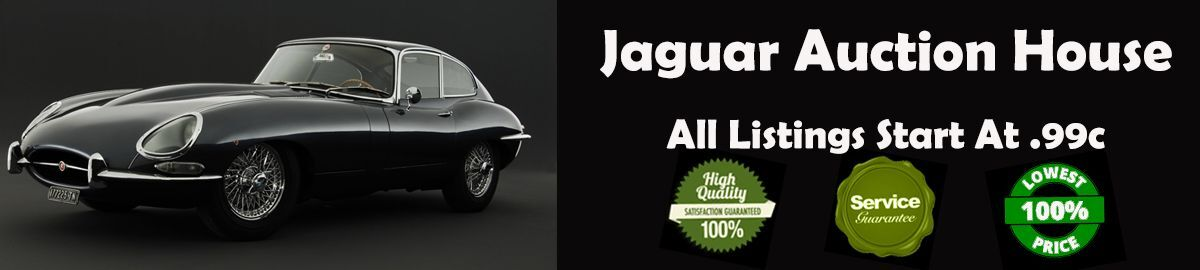 Jaguar Auction House