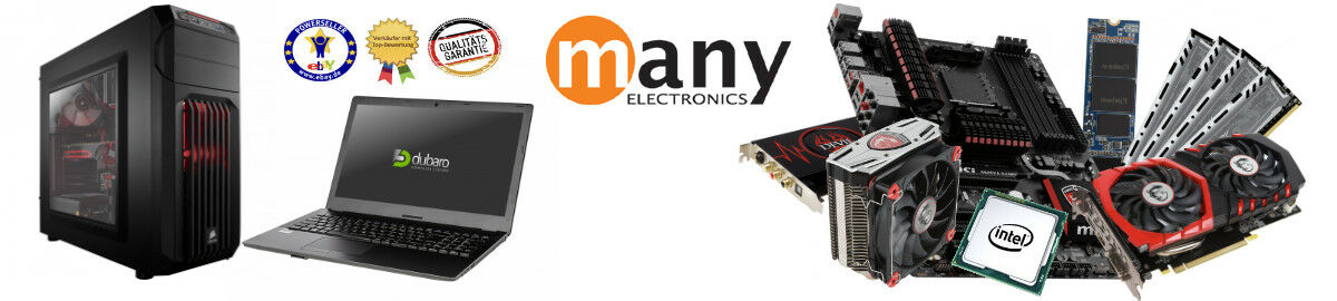 Many Electronics GmbH