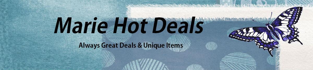 Marie Hot Deals