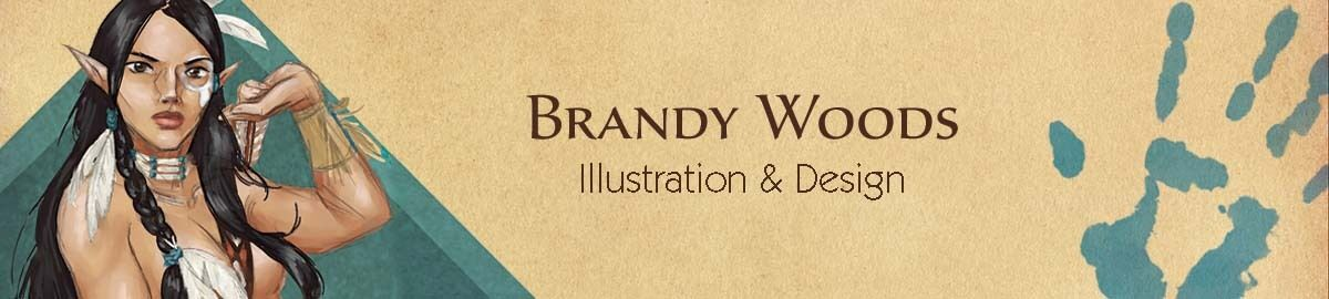 Brandy Woods Illustrations
