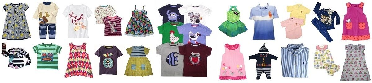 Daisy Days Children's Clothing