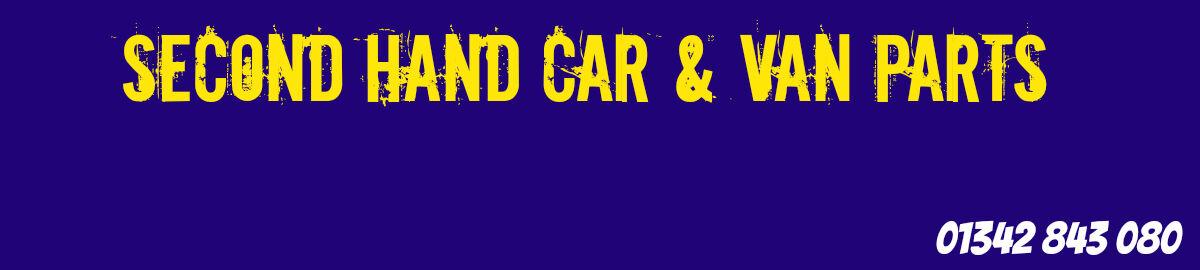 D R RECYCLING - CAR & VAN PARTS
