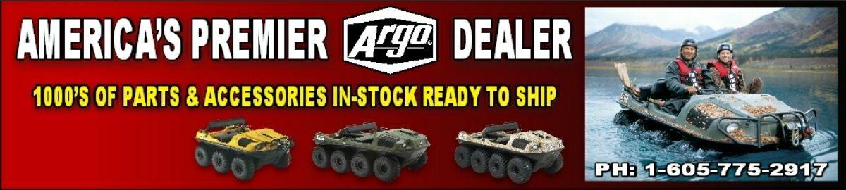 ARGO ATV PARTS SUPERSTORE