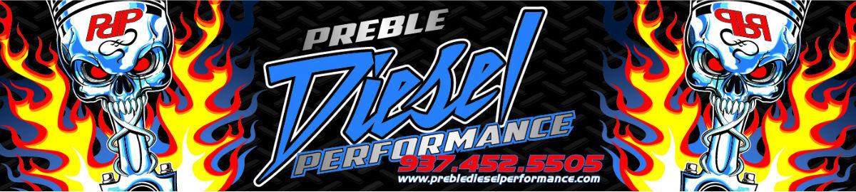 Preble Diesel Performance