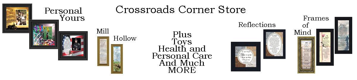 Crossroads Corner Store