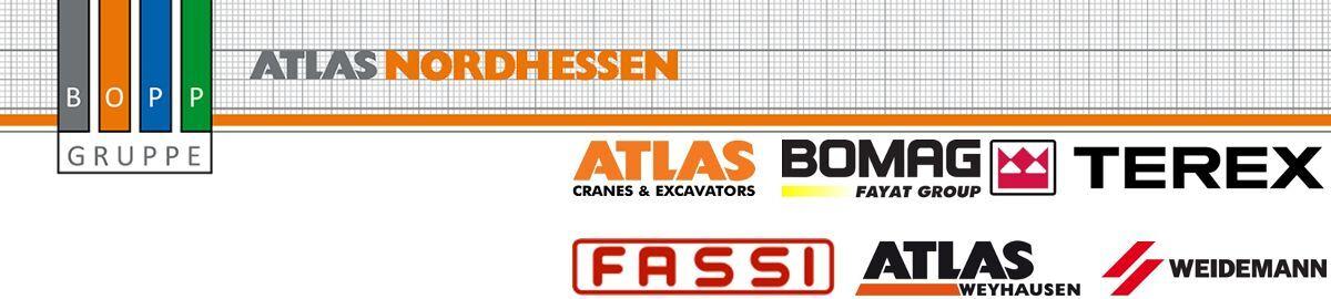 Atlas Nordhessen