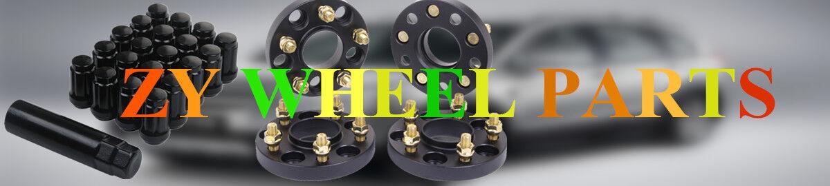 ZY Wheel Parts