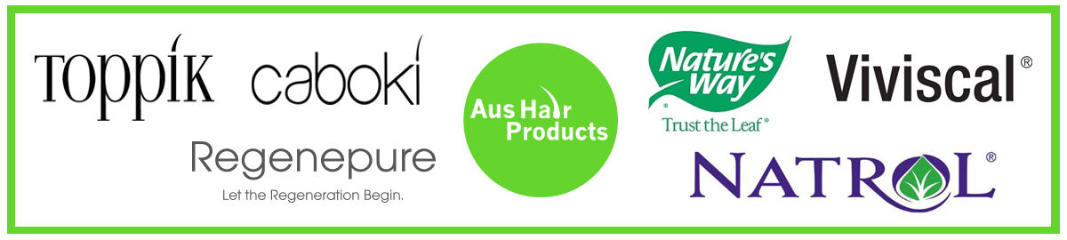 Aus Hair Products