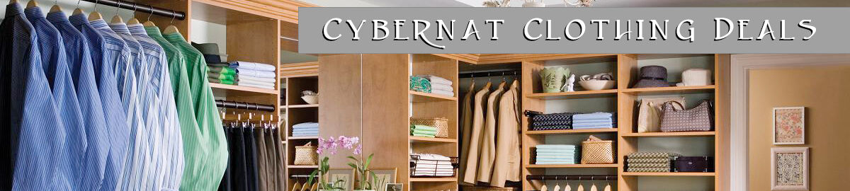Cybernat Clothing Deals