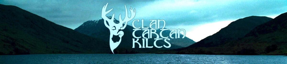 Clan Tartan Kilts