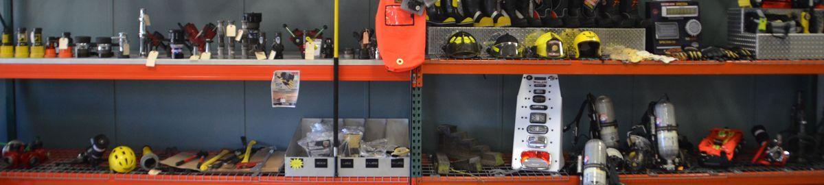 Surplus Parts and Equipment
