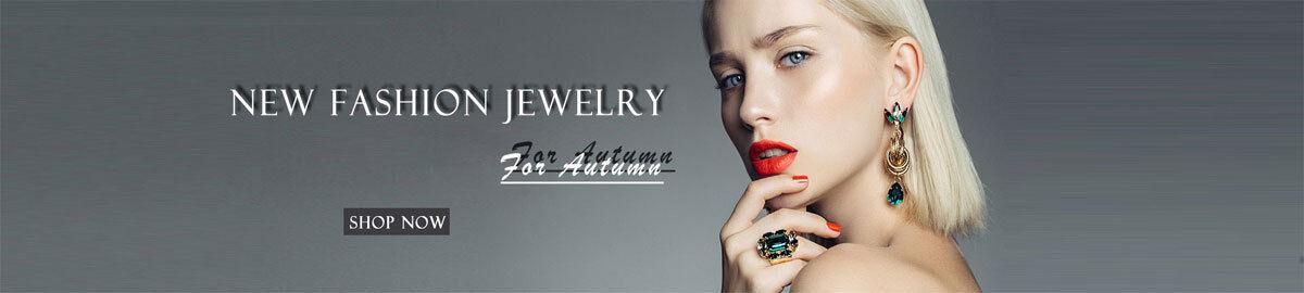 TrinketSea Fashion Jewelry
