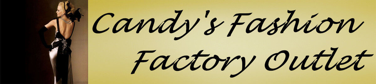 candy's Fashion Factory Outlet