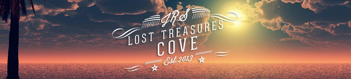 JRS Lost Treasures Cove