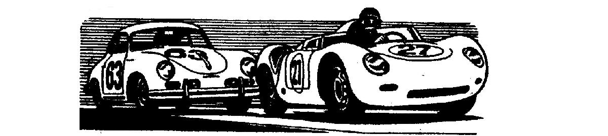 Hardt Classic Porsches