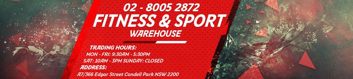 Fitness & Sport Warehouse