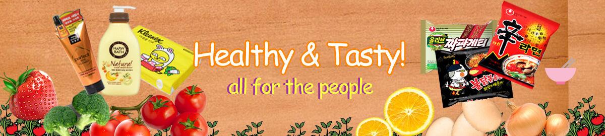 K★Food & Healthy Life