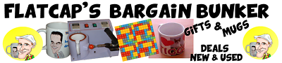 Flatcaps-bargain bunker